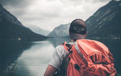 Cómo saber que eres un viajero