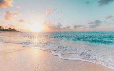 Las 5 playas que tienes que visitar en México